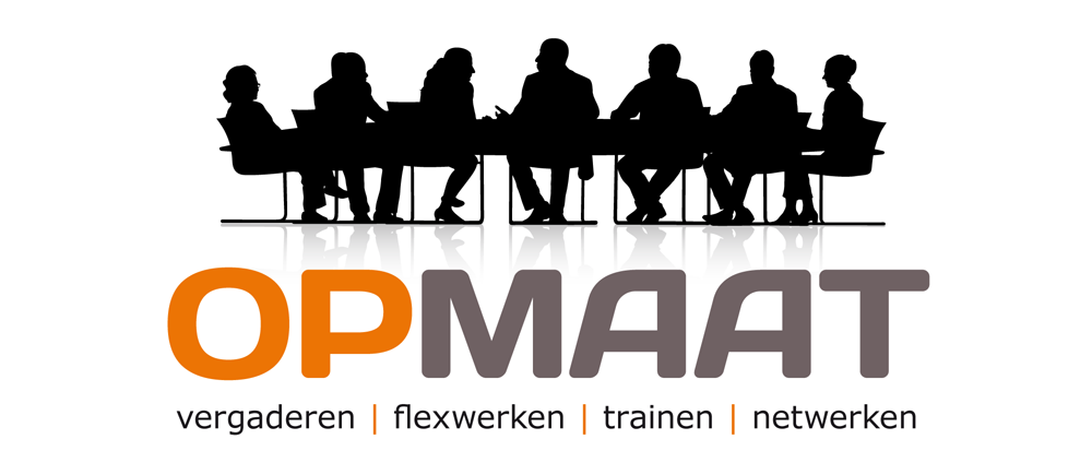 OpMaat logo