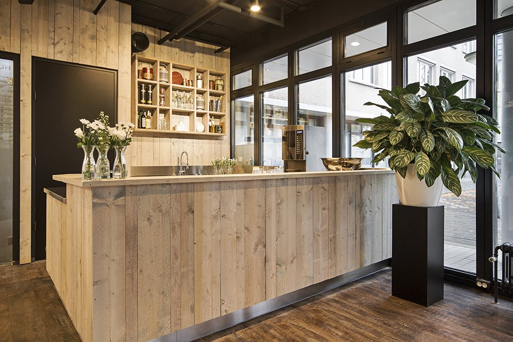 Business Lounge Bar