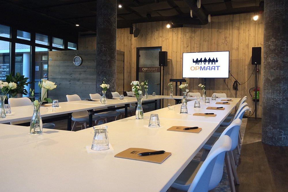 Business Lounge Vergader Impressie 001