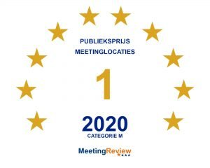 Beste Meetinglocatie 2020