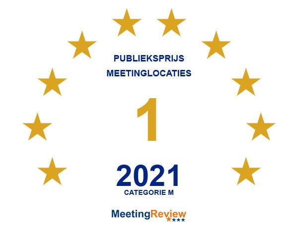 Beste Meetinglocatie 2020
